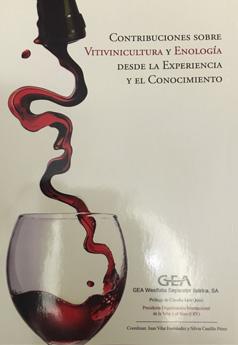 Contribuciones sobre Vitivinicultura y Enología desde la experiencia y el conocimiento.