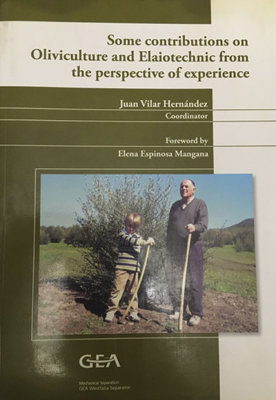 Some contributions on Oliviculture and Elaiotechnic from the perspective of experience