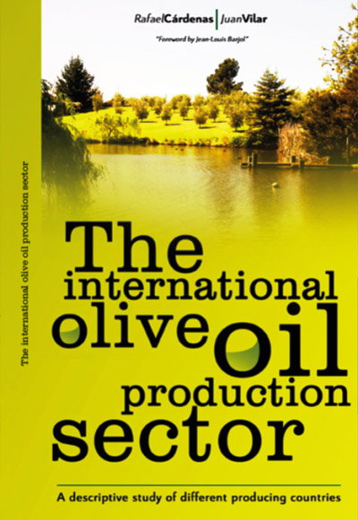 The international olive oil production sector. A description study about the different producing countries.
