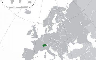 Aceite de oliva, chocolate y relojes de lujo; Suiza se acerca al paraíso.