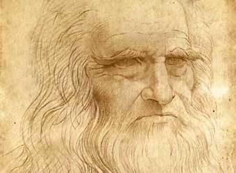 Leonardo da Vinci, un olivarero muy polifacético