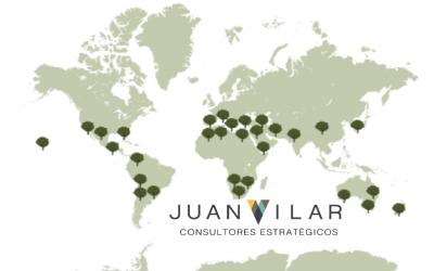 Juan Vilar Consultores Estratégicos continúa su expansión internacional