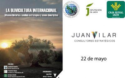 Presentación provincial del inédito manual de La Olivicultura Internacional