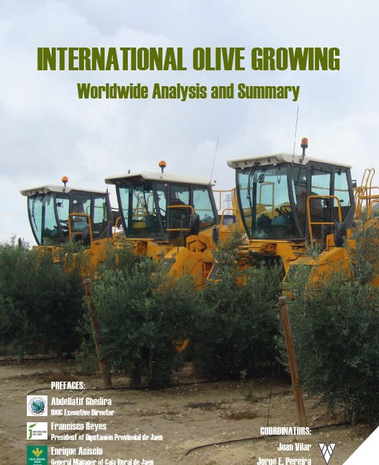 International olive growing: Worldwide Analysis and Summary