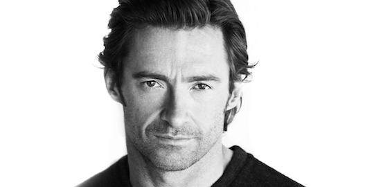 HUGH JACKMAN: THE MOST ATTRACTIVE MAN ON THE PLANET AND A LOVER OF OLIVE OIL