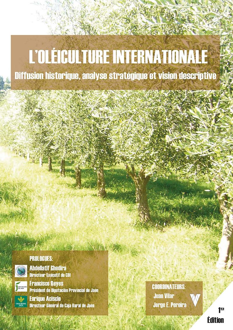 L'Oléiculture internationale