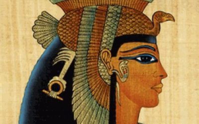 THE SECRET OF CLEOPATRA'S BEAUTY COMES FROM THE OLIVE