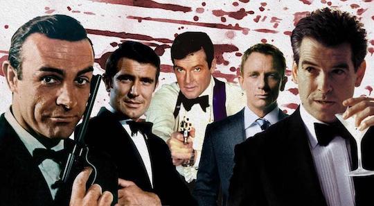 007, EL AGENTE QUE ADORA LA ACEITUNA Y EL AOVE