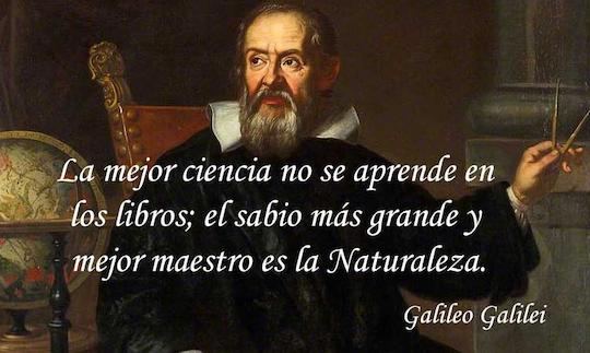 GALILEO UN ACEITERO CON DEBILIDAD POR LA ALTA COCINA
