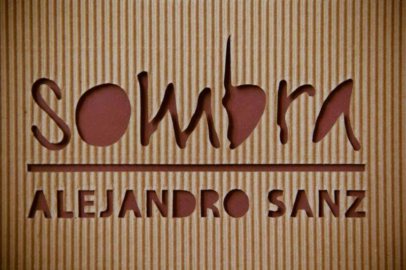 SOMBRA: THE EVOO BRAND OF ALEJANDRO SANZ