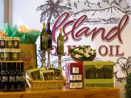 HONOLULU, THE BIRTHPLACE OF OBAMA, ALREADY HAS ITS FIRST SPECIALIZED STORE IN EVOO