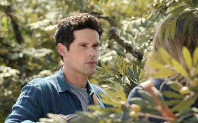 THE FILM LOVE UNDER THE OLIVE TREE: THE OLIVE OIL VERSION OF FALCON QUEST