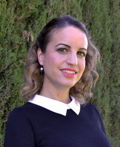 Marta Amo nos cuneta su experiencia con el Máster de Gestión y Administración de Empresas Oleícolas