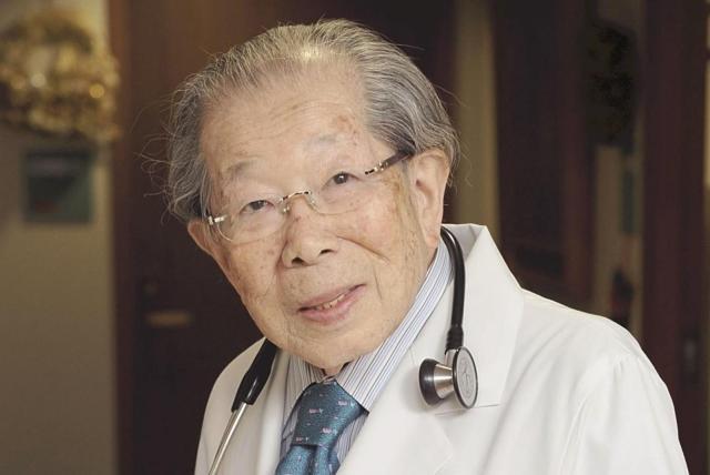 SHIGEAKI HINOHARA: LONGEVITY EXPERT AND EVOO ADMIRER - JUAN VILAR ...