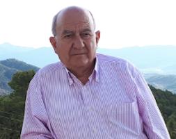 LA RETROINSPIRACIÓN CON… ANTONIO ABRIL BENÍTEZ