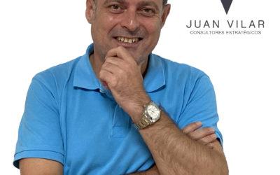 LA RETROINSPIRACIÓN CON… Juan Vilar